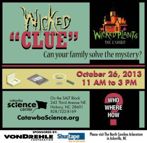 Wicked Clue